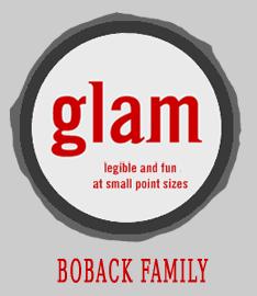 Boback Family