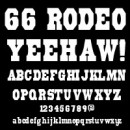 66 Rodeo