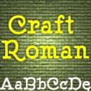 Craft Roman