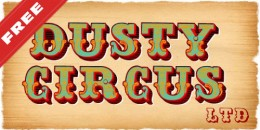 Dusty Circus LTD