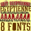 Grit Egyptienne