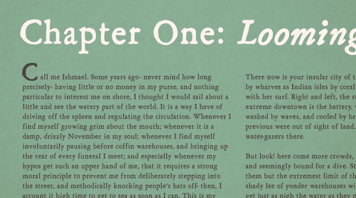 Grit Primer All Fonts