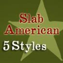 Slab American