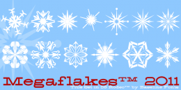 MegaFlakes 2011