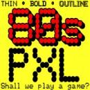 80x PXL